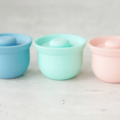 Weanmeister Mini Adora Bowls Twin Pack