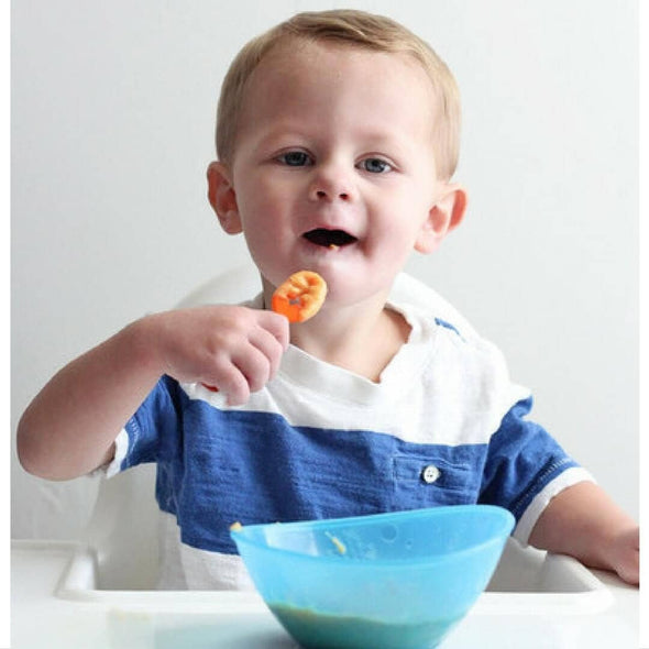 The Num Num Dips are great for babies who wants to feed themselves.