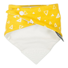 Neckerchew Scandi Chic Dribble Bib and Teether