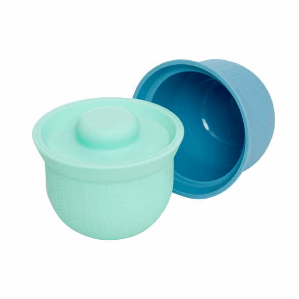 Weanmeister Adora Bowls Twin Pack