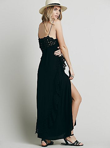 Z-Back My Black Maxi
