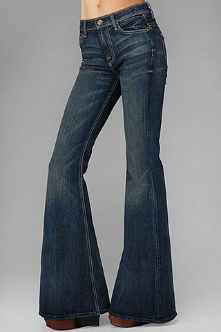 SEVEN 7 For All Mankind Flare Jeans