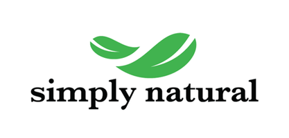 Simply Natural Nutrition logo