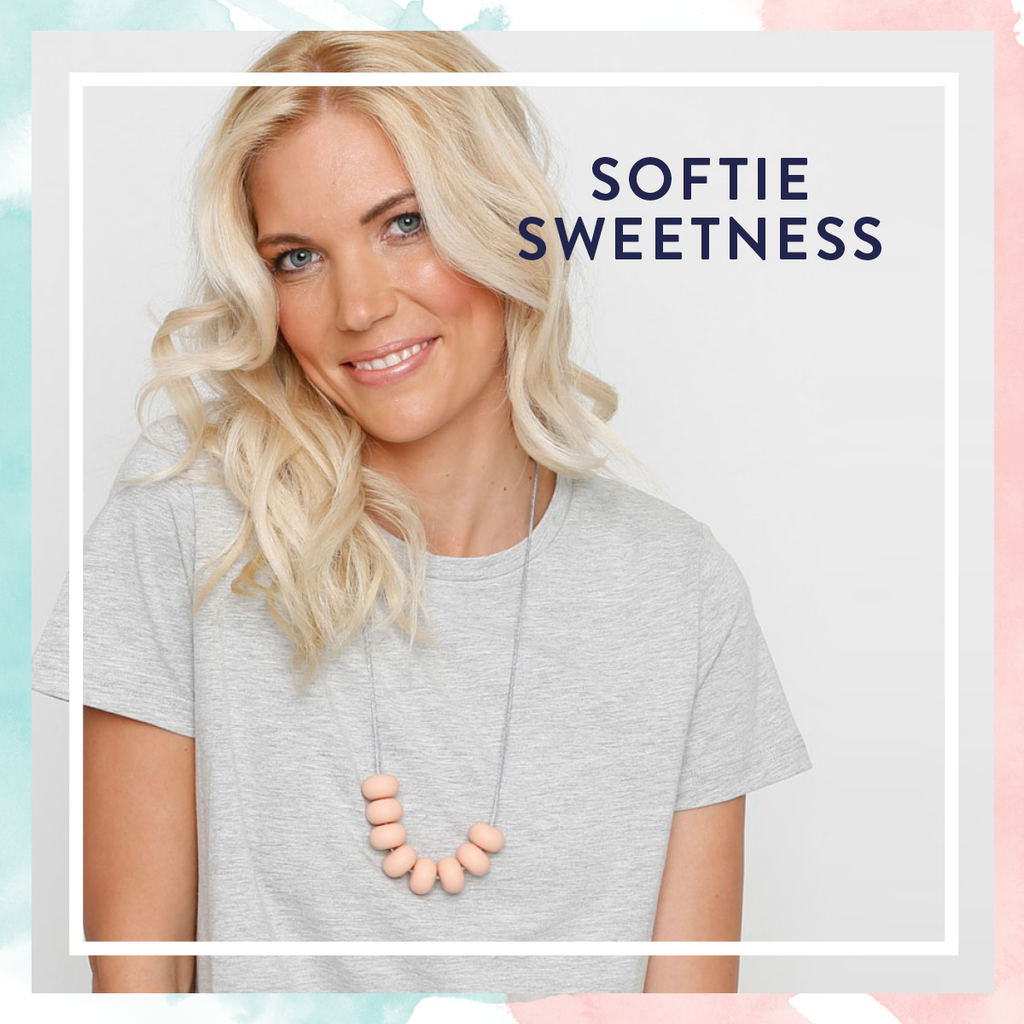 NEW // Softie Sweetness has arrived