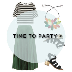 Party Outfits Style Jewellery
