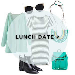 Lunch Date Outfits