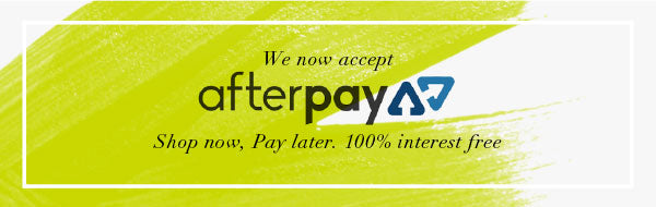 Ruby Olive now accepts AFTERPAY