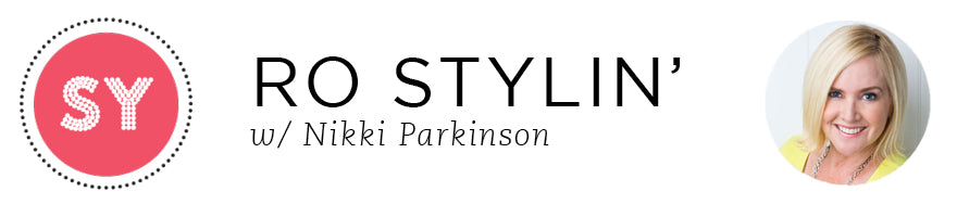 Styling You Nikki Parkinson