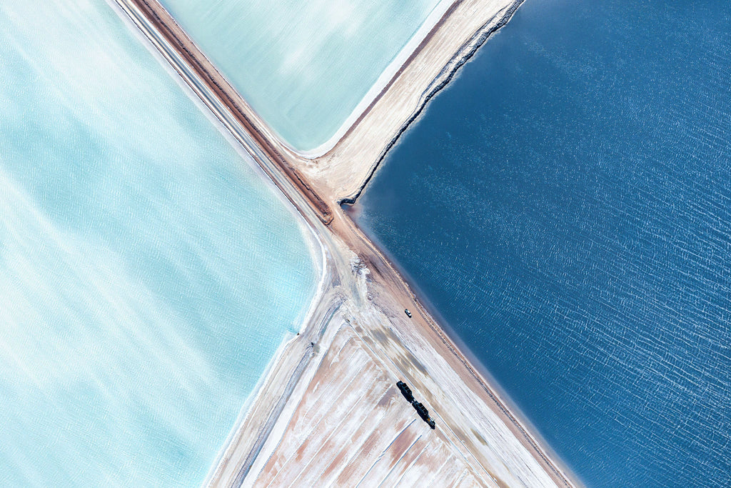 Salt Fields Photography by Simon Butterworth