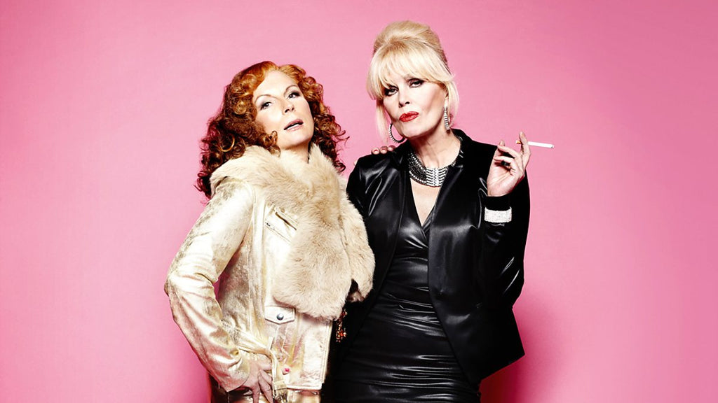 Absolutely Fabulous Characters