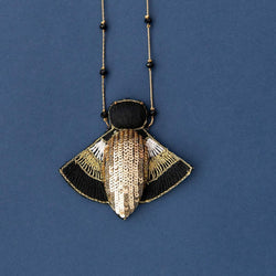 Delicates Firefly Necklace