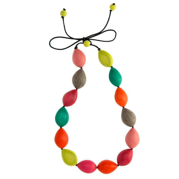 Paradiso Pod Party Necklace