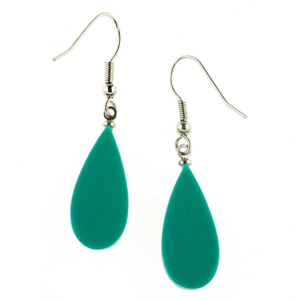 Cascade Droplet Earrings (3 Colours Avail)