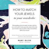 FREE Style Guide E-Book - Downloadable - Ruby Olive - 1