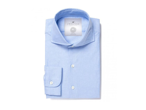 Kingston Blue Oxford