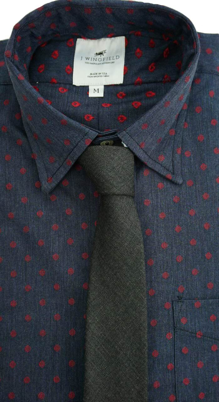 American Shirting Collection
