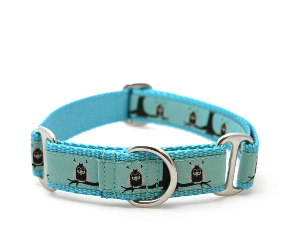 "1"" Stand By Me Dog Collar"