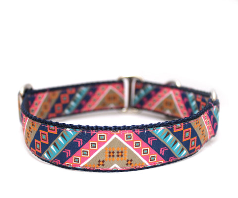 "3/4"" TriBeCa Dog Collar"
