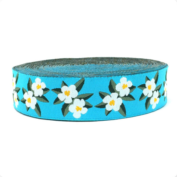"1"" Spring into Summer Dog Collar **Pre-Order**"