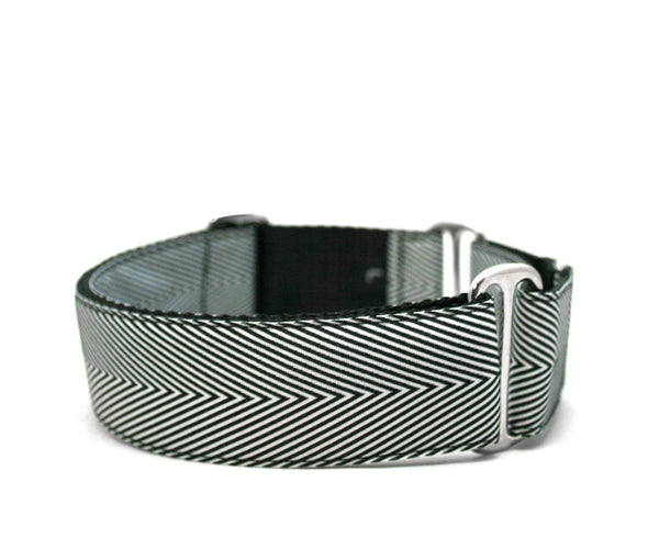 "1.5"" Business Suit Dog Collar"