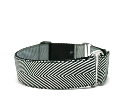 "1.5"" or 2"" Business Suit Dog Collar"