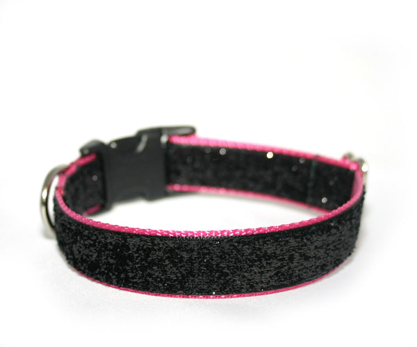 "3/4"" There's No Place Like Home Dog Collar"
