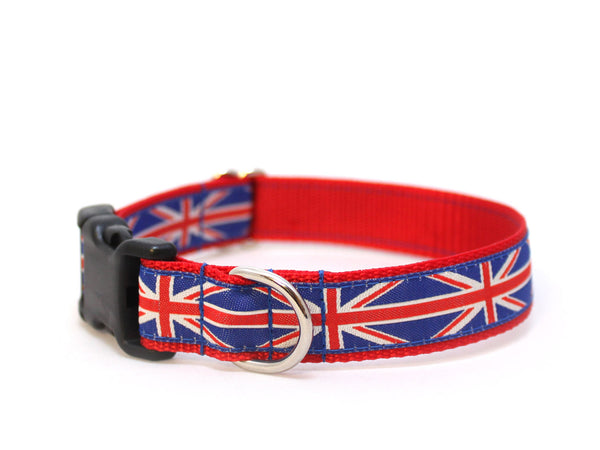 "3/4"" Little Britain Dog Collar"