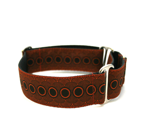 "1.5"" Chicago Dog Collar"