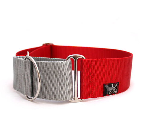 "2"" Cullen Martingale Dog Collar"