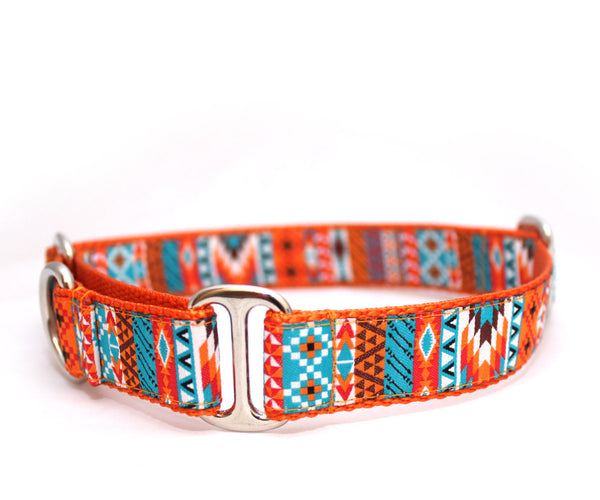"1"" Sequoia Dog Collar"