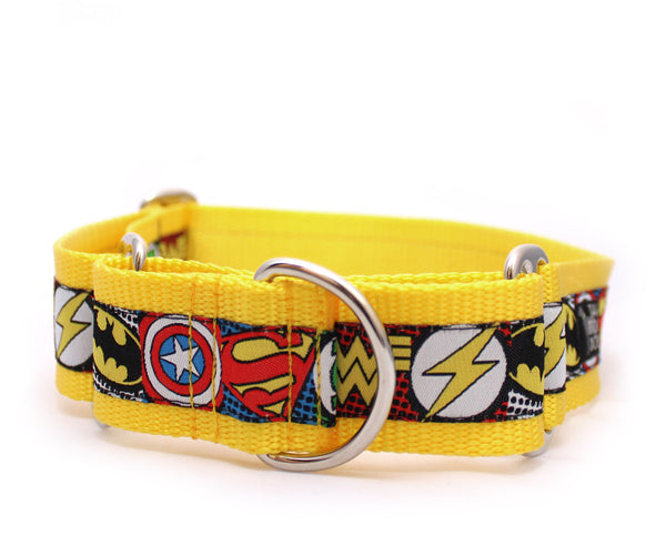 "2"" Sheldon Cooper Dog Collar"