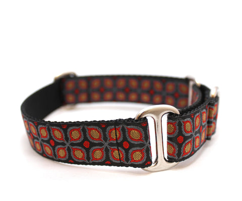 "1"" Blühen Dog Collar"