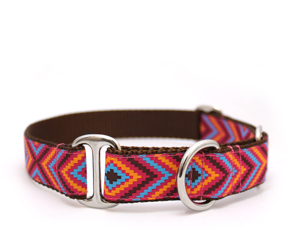 "1"" Anaba Dog Collar"