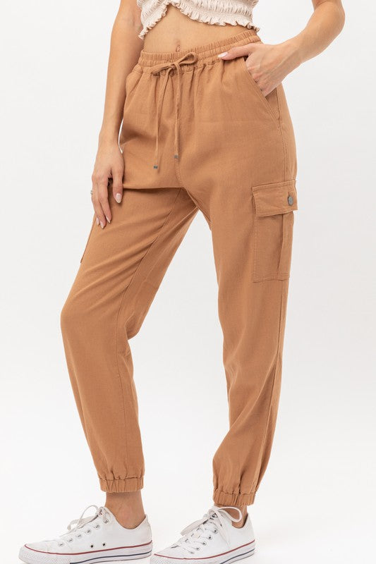 Clay Utility Jogger