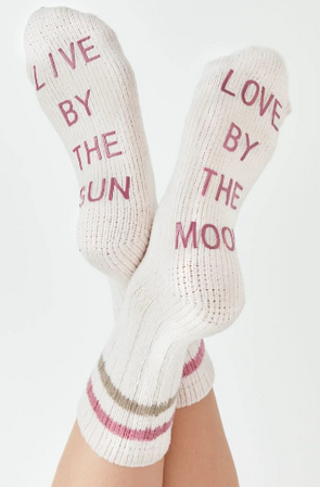 Love By Socks
