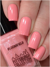 Pittsburgh Collection Nail Polish by Gridlock Lacquer