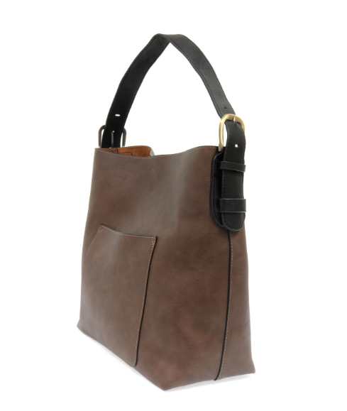 Joy Susan Convertible Hobo
