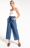 Junie Wide Leg Denim Pant