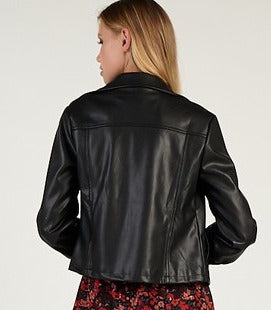 London Moto Jacket