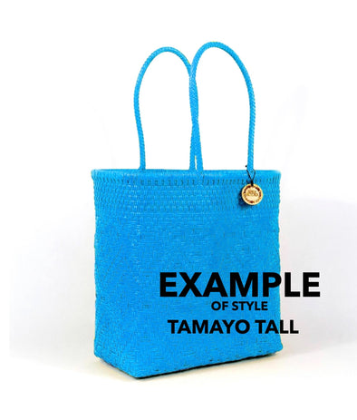 MV Tamayo Tall Shopper Tote