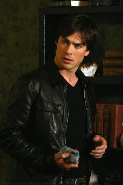 Vampire Diaries Silk Print TV Shows Poster 118
