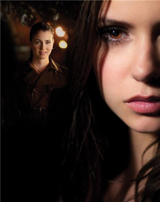 Vampire Diaries Silk Print TV Shows Poster 150