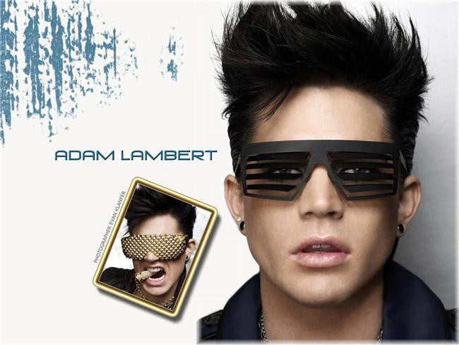 Adam Lambert Silk Print Artists Poster 070