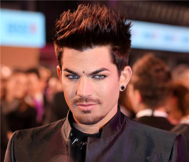Adam Lambert Silk Print Artists Poster 078