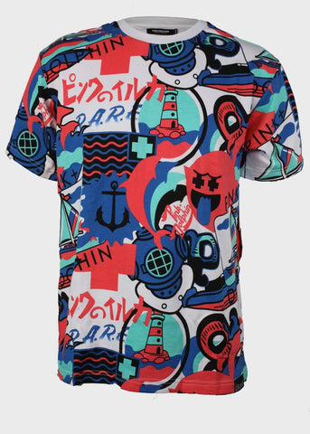 graphic tees for men