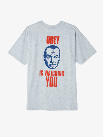 Obey Is Watching You Tee