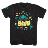 Saved By The BLVD Tee - NEW ITEM!