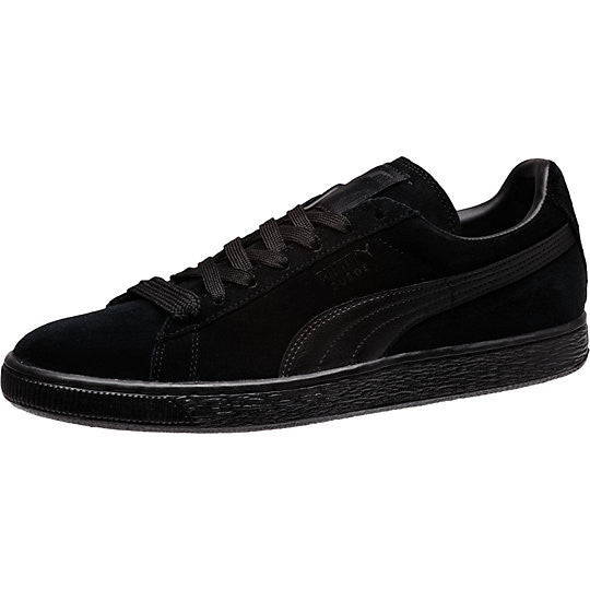 SUEDE CLASSIC + LFS MEN'S SNEAKERS