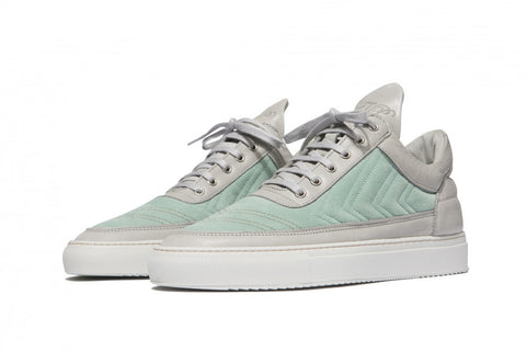 Low Top Arrow Mint