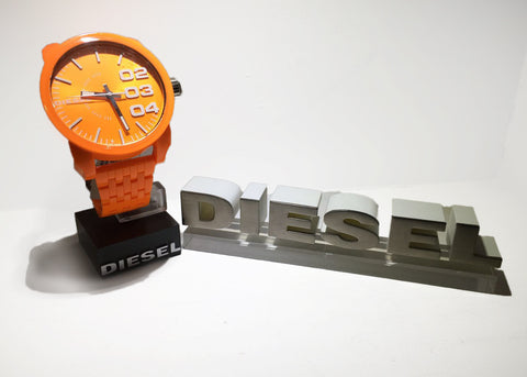Diesel Orange